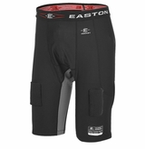 Easton Stealth Sr. Compression Jock Short w/Cup
