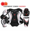 Easton Synergy 40 Sr. Hockey Equipment Combo