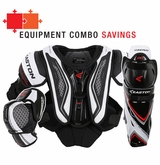 Easton Synergy 80 Jr. Hockey Equipment Combo