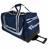 Easton Synergy Elite Medium 33in. Wheeled Equipment Bag