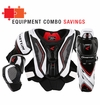 Easton Synergy HSX Sr. Hockey Equipment Combo