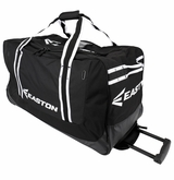 Easton Synergy Medium 33in. Wheeled Equipment Bag