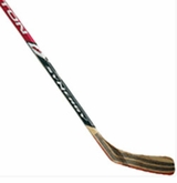 Easton Synergy SY50 Int. Hockey Stick - Red