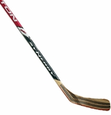 Easton Synergy SY50 Pro Jr. Hockey Stick - Red