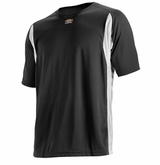 Easton Synergy Yth. Loose Fit Short Sleeve Top