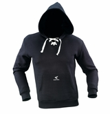 Easton Team Lace-Up Yth. Pullover Hoody