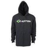 Easton Tonal Logo Yth. Full Zip Hoody