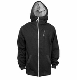 Easton Wooly Sr. Full Zip Hoody