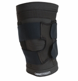 EC3D Adult Compression Knee Sleeve w/ Velco Support