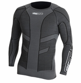EC3D Men's Compression Long Sleeve Top