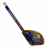 Edmonton Oilers 1 On 1 Mini Hockey Stick Set