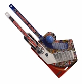 Edmonton Oilers Breakaway Mini Stick Set