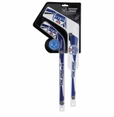 Edmonton Oilers Breakaway V2 Mini Stick Set