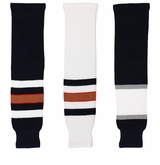 Edmonton Oilers Gladiator Cut Resistant Hockey Socks