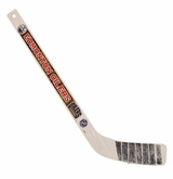 Edmonton Oilers Plastic Mini Hockey Stick