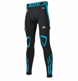 Elite Adult Compression Jock Grip Pant with Pro-Fit Cup