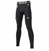 Elite Adult Compression Jock Pant with Pro-Fit Cup