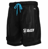 Elite Adult Loose Fit Mesh Jock Short with Pro-Fit Cup