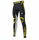 Elite Junior Compression Grip Jock Pant with Pro-Fit Cup