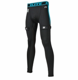 Elite Junior Compression Jock Pant with Pro-Fit Cup
