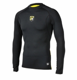 Elite Junior Compression Long Sleeve Top