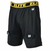 Elite Junior Loose Fit Jock Short with Pro-Fit Cup