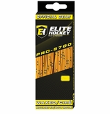 Elite Pro S700 WAXED Molded Tip Laces
