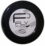 Encore Hockey 8oz. Black 'Fly Puck' Training Puck