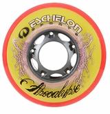 Eschelon Apocalypse Viscous Grip Inline Hockey Wheel