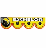Eschelon Apocalypse Viscous Grip Inline Hockey Wheel - 4 Pack