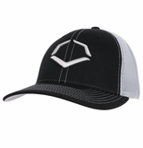EvoShield Grey Trucker Flex Fit Cap