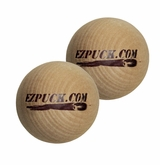 EZ Puck Swedish Training Ball - 2 pack