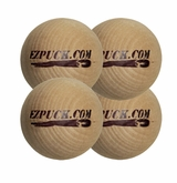 EZ Puck Swedish Training Ball - 4 pack