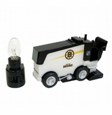 Fan Fever Boston Bruins Zamboni Night Light