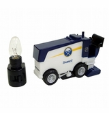 Fan Fever Buffalo Sabres Zamboni Night Light