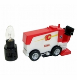 Fan Fever Calgary Flames Zamboni Night Light