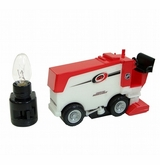 Fan Fever Carolina Hurricanes Zamboni Night Light