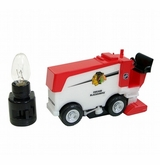 Fan Fever Chicago Blackhawks Zamboni Night Light