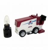 Fan Fever Colorado Avalanche Zamboni Night Light