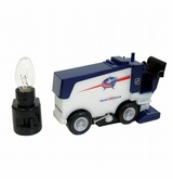 Fan Fever Columbus Blue Jackets Zamboni Night Light
