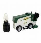 Fan Fever Dallas Stars Zamboni Night Light