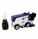 Fan Fever Edmonton Oilers Zamboni Night Light