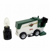 Fan Fever Minnesota Wild Zamboni Night Light