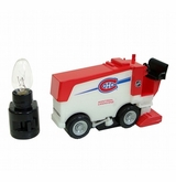 Fan Fever Montreal Canadiens Zamboni Night Light