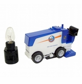 Fan Fever New York Islanders Zamboni Night Light