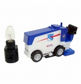Fan Fever New York Rangers Zamboni Night Light