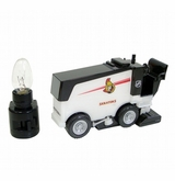 Fan Fever Ottawa Senators Zamboni Night Light