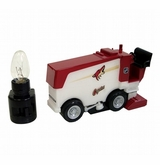 Fan Fever Phoenix Coyotes Zamboni Night Light