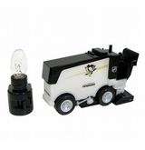 Fan Fever Pittsburgh Penguins Zamboni Night Light