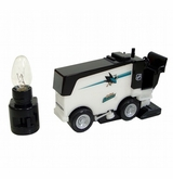 Fan Fever San Jose Sharks Zamboni Night Light